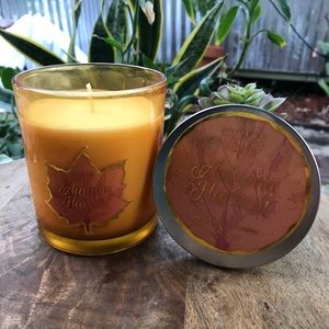 Modern Alchemy D. L. Co Autumn Harvest Candle Fall